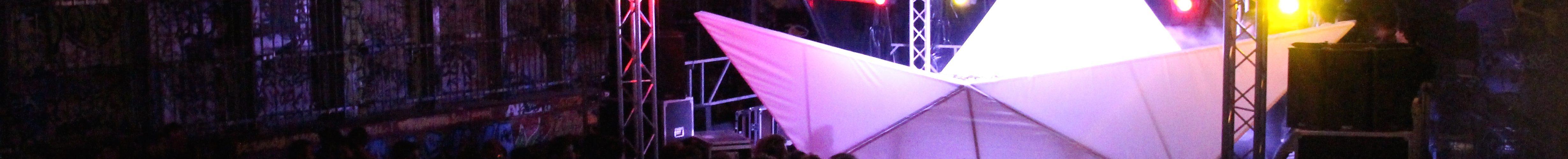 Le Roscella Bay, dernier festival électro de l'été 2015